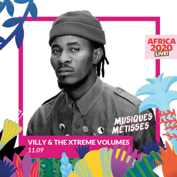 Villy & The Xtreme Volumes